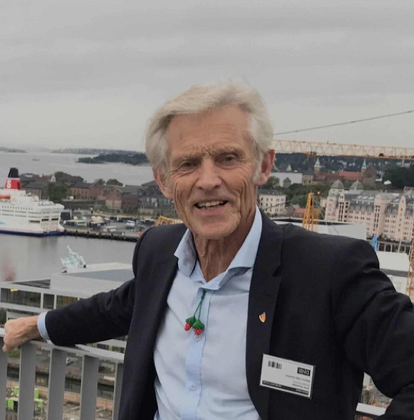 Arne Sandnes