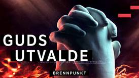 Klager NRK inn til PFU etter Brennpunkt-dokumentar