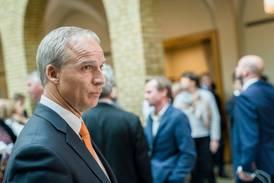 Solberg får tre nye statssekretærer