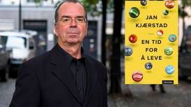 Jan Kjærstads 'En tid for å leve' berører pandemien vi har vært igjennom