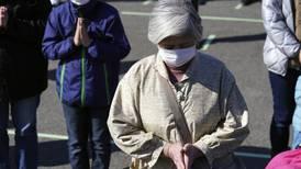 Erkebiskopen i Tokyo: – Ikke kom til kirken