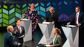 KrF kritiserer Vedums «Norge først»-holdning