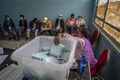 Bomber i Etiopias skjebneuke