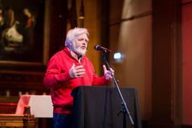 Tomm Kristiansen: – Teologi er ikke for fromme pyser