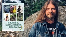 Forlag trekker lærebok etter jødedom-kritikk: – En utilsiktet glipp