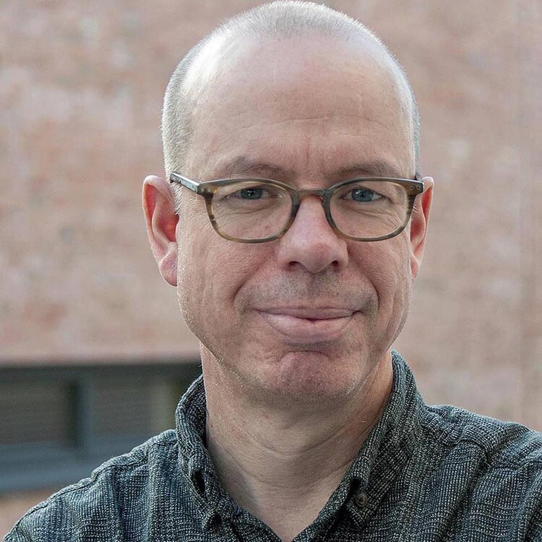 Dag Øystein Nome, førsteamanuensis i pedagogikk, UiA