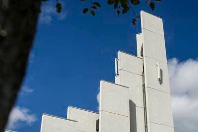 Bruker kirketårn til mobilantenner. Kirkerådet er skeptisk