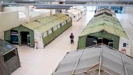 Oppredde senger venter 25 barn og 10 voksne «Hellas-flyktninger» som kommer i dag