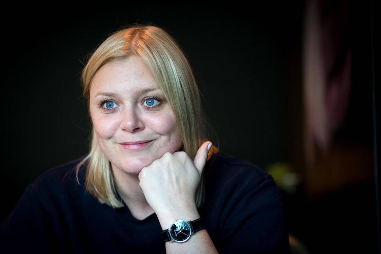 Stortingsrepresentant Tina Bru (H) leder også Høyres kvinneforum.