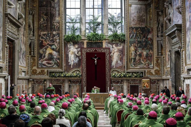 Vatikanet