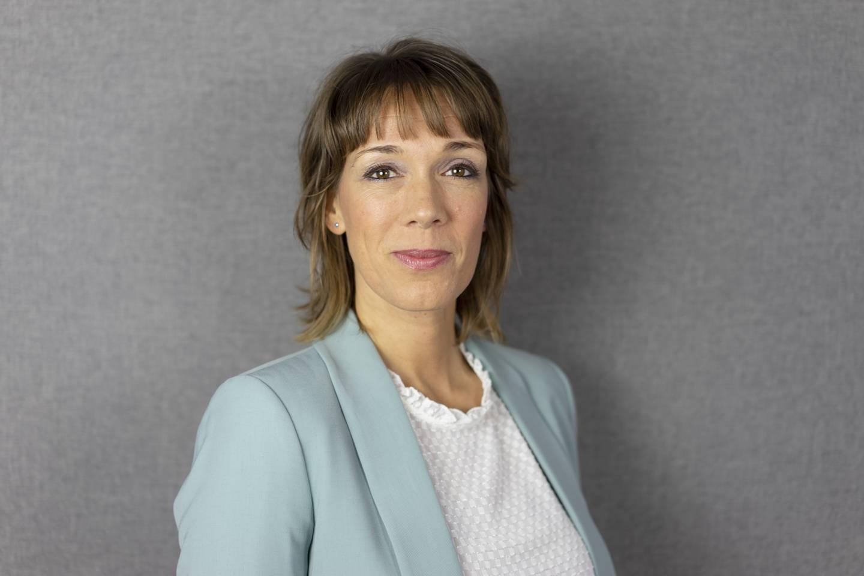 Miriam Ekelund, samfunnsviter og forfatter