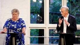 Støre kan tjene mer enn Solberg på å skjerpe klimapolitikken