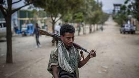 Etiopia-ekspert: Våpenhvilen i Tigray betyr ingenting