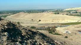 Arkeologer tror de har funnet opprinnelsen til Sodoma