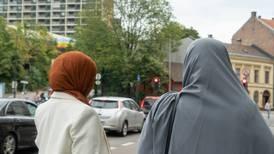 – Det er ingen som tvinger meg til å bruke hijab