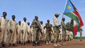 Advarer mot ny krig i Sør-Sudan