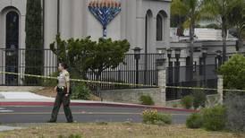 22-åring fikk livstidsdom for synagoge-angrep i USA