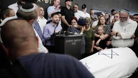 KrF-Ulstein nektar å straffe palestinsk organisasjon om tilsett blir terrordømt