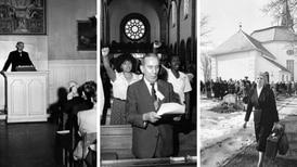 Her er fem kirkelige kranglesaker som har fylt spaltene
