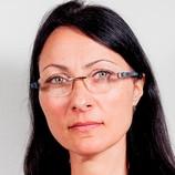Karin Lillian Fladberg