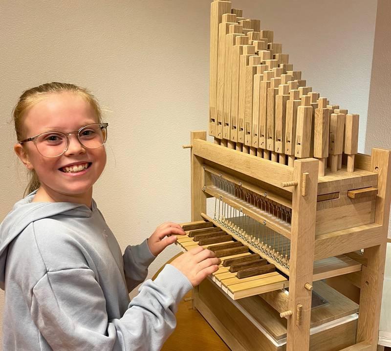 orgel kids