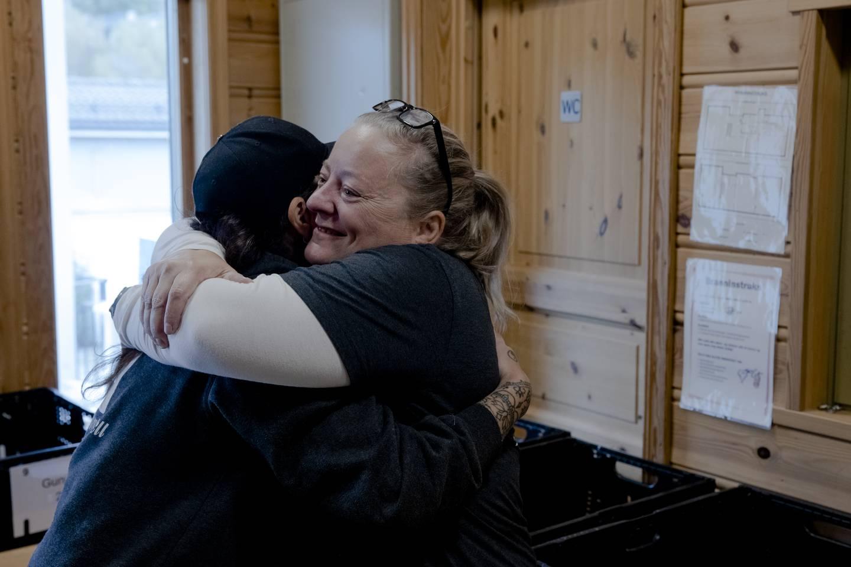 KIL Fond Bergen Omegn. Monika Schelander