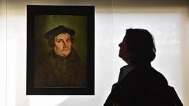 Reformasjonens trøblete sider slipper frem