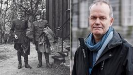 Mener krigsårene styrket kong Olavs tro: – Mer enn retorikk