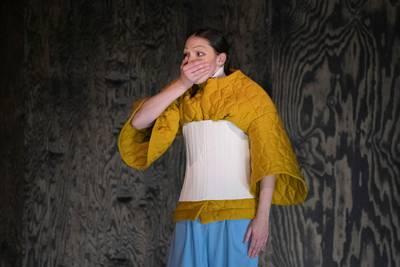 Komisk og tankevekkende ballett på Den Norske Opera & Ballett
