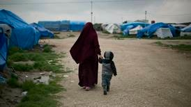Naboer henter hjem IS-kvinner - Norge nekter