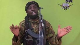 Boko Haram bekrefter at lederen er død
