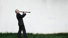 Olav Egil Aune: – En glatt versjon av Sibelius