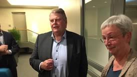 Regjeringspartier i asyldrama – møteøkter i KrF og Venstre endte uten redning på «Stålsett-knipe»