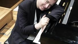 Brahms som tindebestiger