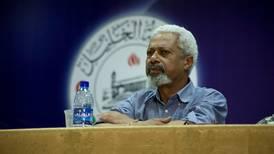 Abdulrazak Gurnah vinner Nobelprisen i litteratur