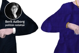 Norske politikere er bedre enn sitt rykte