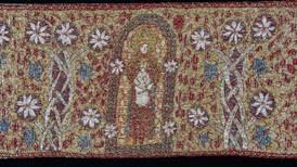 Borgny Svalastogs liturgiske drakter åpner for fantasien