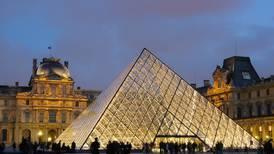 Louvre vil ha en avdeling for kristen kunst