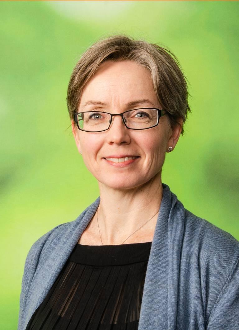 Marit Meyer, Generalsekretær i Venstre