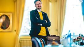 KrF-Ulstein aukar bistandsbudsjettet med 3,8 milliardar