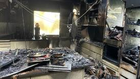 Mann i 30-årene siktet for brannstiftelse i Randaberg –løslatt fra varetekt