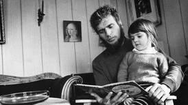 – Har aldri hatt et nært forhold til min far
