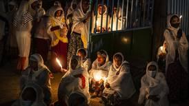 – Det kan bli det beste valet Etiopia nokon gong har hatt