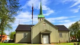 Vil legge ned sokn og bruke historisk kirke til kultur og diakoni