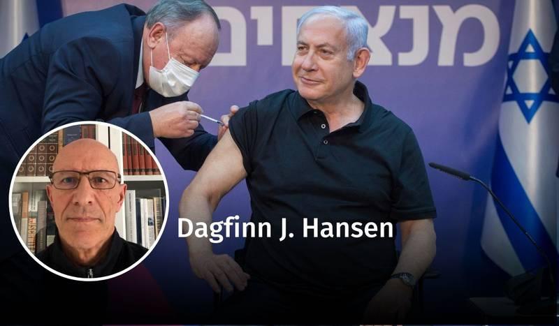 Dagfinn J. Hansen