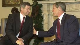Bondevik: –Skulle snakket mer med Taliban tidligere