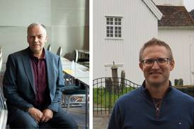 Samlar konservative krefter før kyrkjevalet – Frimodig kirke og Bønnelista opnar for samarbeid