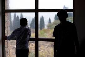 18.000 migrantbarn har forsvunnet på tre år